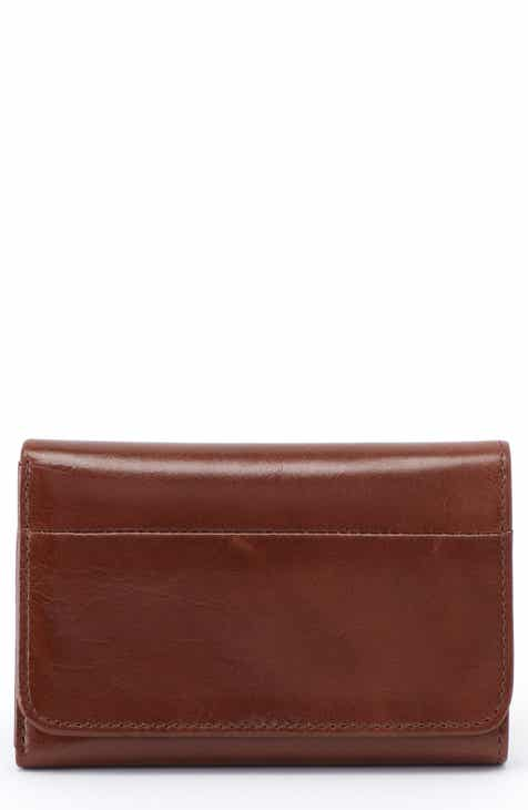 Hobo Jill Trifold Wallet 9255ae0be3619