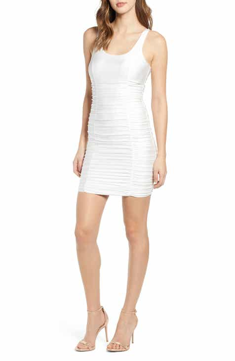 Dress the Population Allison Embellished Sheath by DRESS THE POPULATION