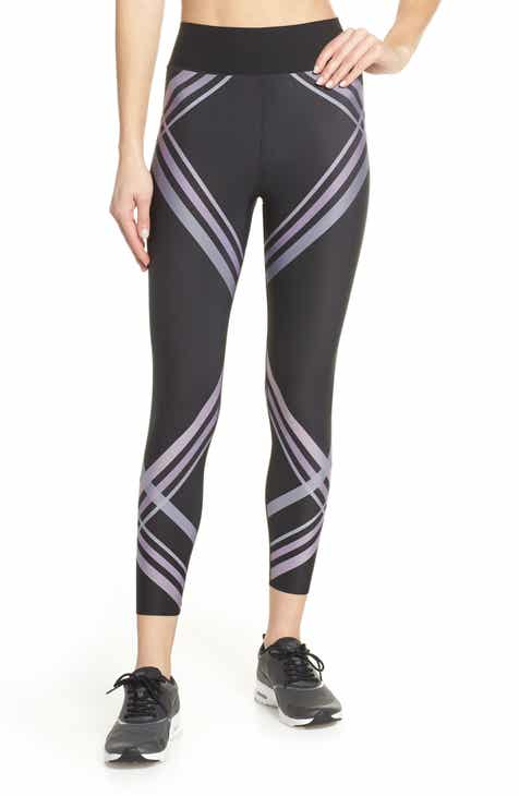 Ultracor Sprinter Contrail High Waist Leggings by ULTRACOR