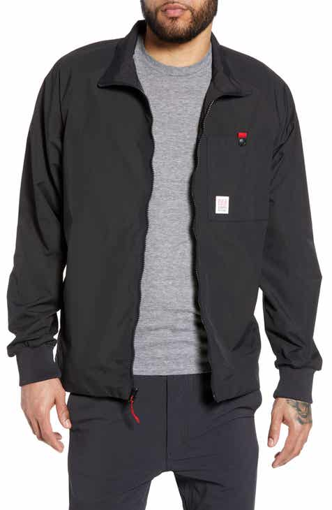 9cfff7cdc13 Topo Designs Water Repellent Wind Jacket