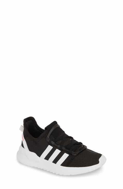 lowest price 022e4 551e5 adidas U-Path Run Sneaker (Baby, Walker, Toddler, Little Kid   Big Kid)