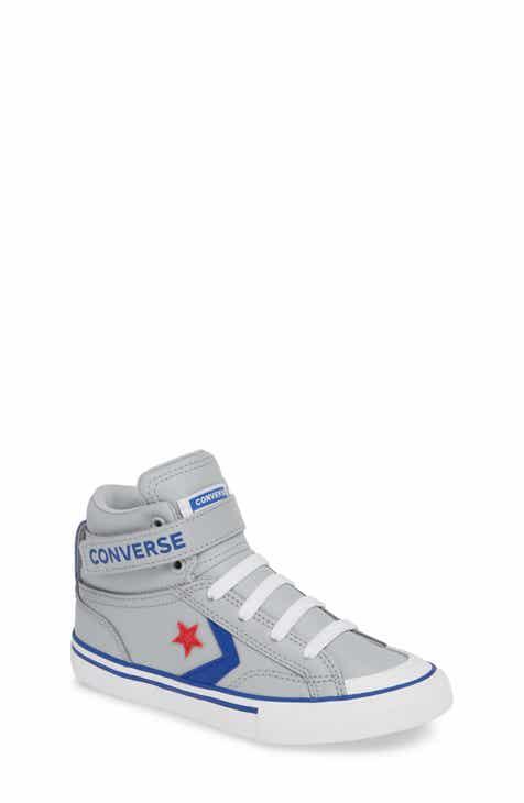 Converse Pro Blaze High Top Sneaker (Baby 34e4baa90