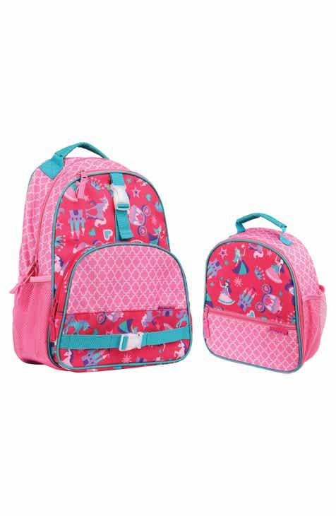 2ace4c598669 Stephen Joseph Princess Backpack   Lunchbox (Kids)