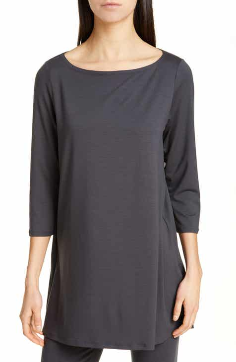 f6f832e83189e8 Eileen Fisher Tunic