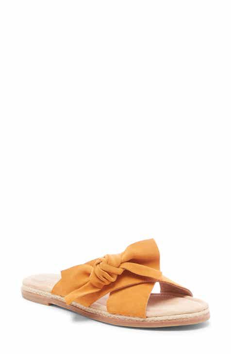 08430d0414568e Corso Como Glendyll Slide Sandal (Women)