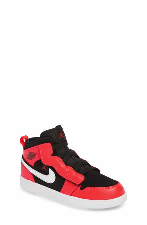 uk availability 00bf1 2d463 Jordan 1 Mid Basketball Shoe (Baby, Walker, Toddler   Little Kid)