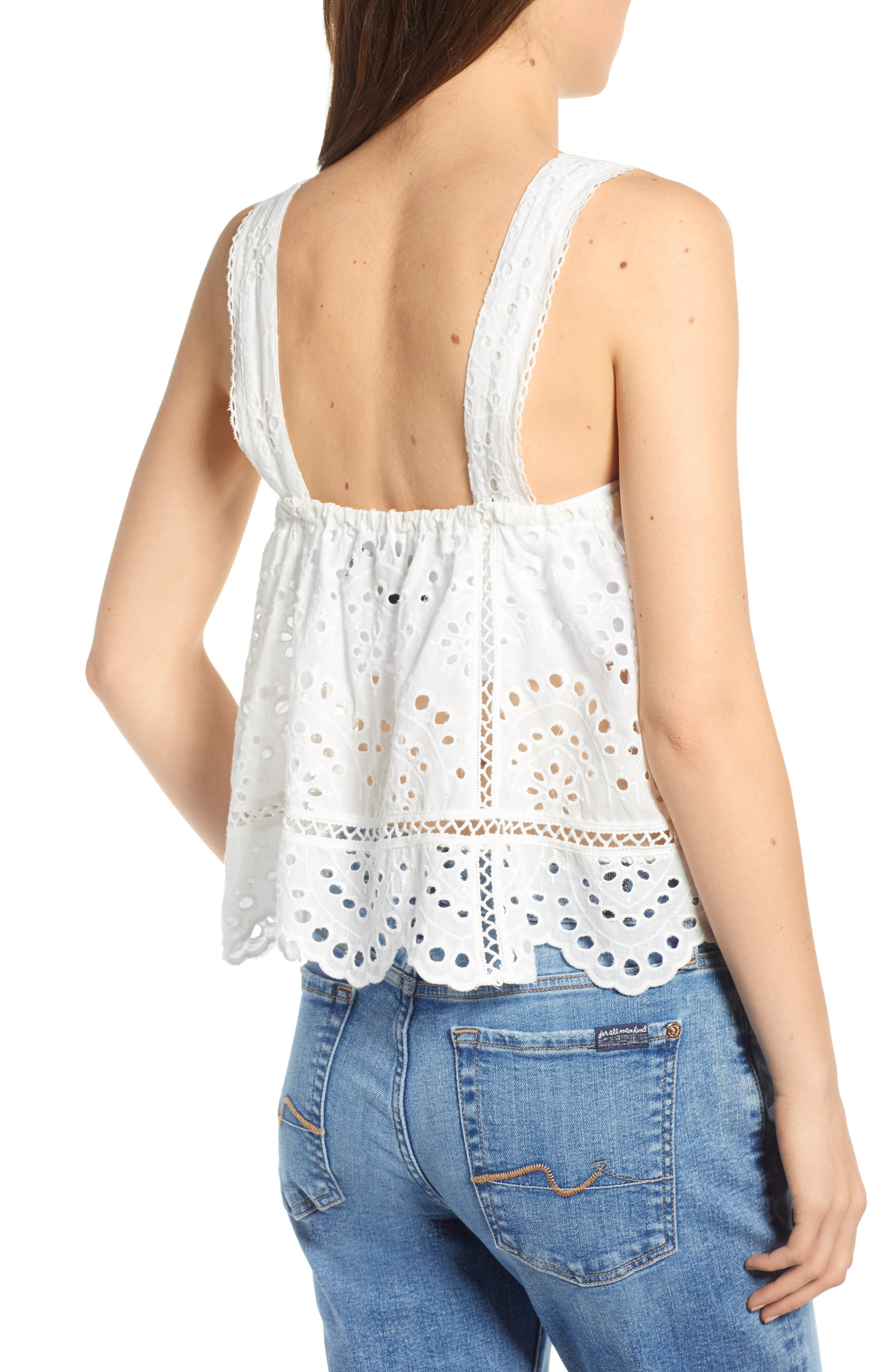 d4ce5734128a9b Women s 7 For All Mankind® Tops
