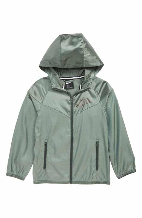 08c5984e123b Nike Energy Hooded Jacket (Little Boys   Big Boys)
