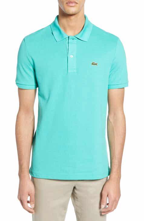 b9a6cd9ba Men s Green Polo Shirts