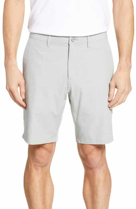 e69b80c98ea9d9 Nordstrom Men s Shop Shorts.  59.50. Product Image. MEDIUM GREY  NAVY   COLLEGIATE NAVY  WHITE
