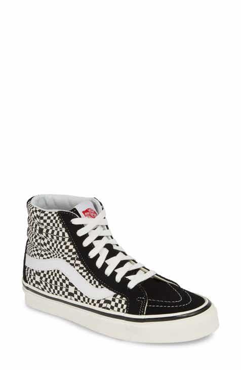 5e99100b2dd Vans Sk8-Hi 38 DX High Top Sneaker (Women)