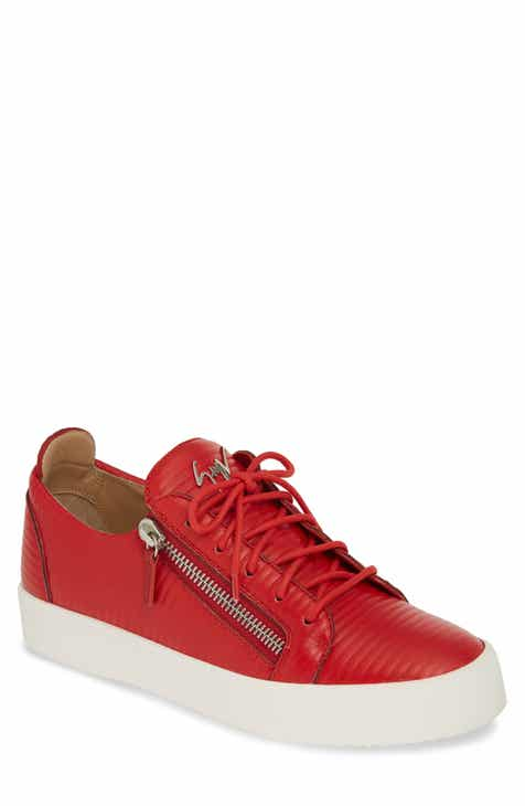 5a16b71dac33d Giuseppe Zanotti Low-Top Sneaker (Men)