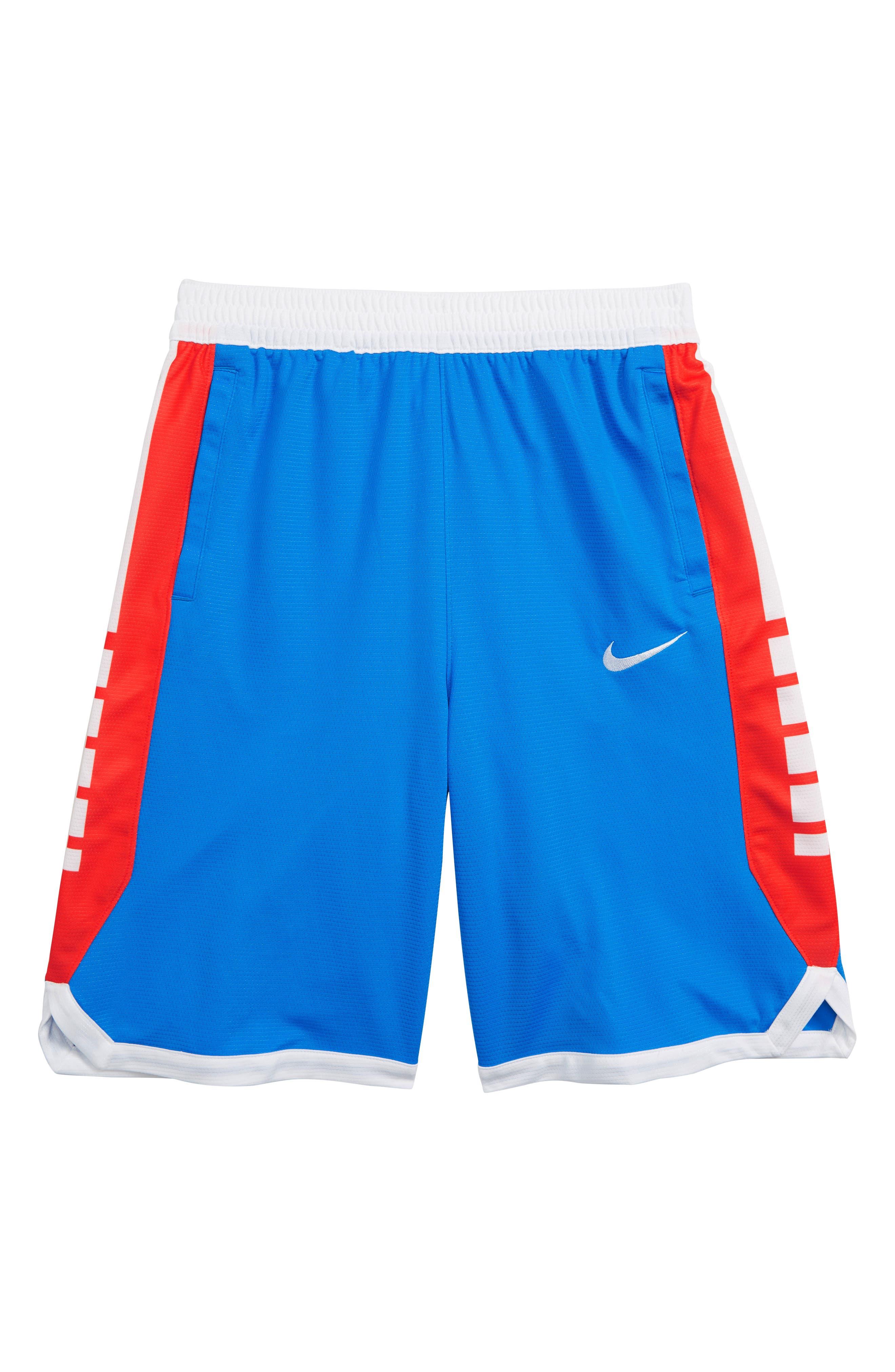 b399ecf4b40f nike elite shorts youth