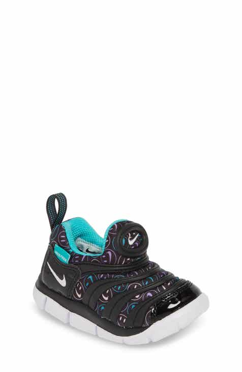 cheap for discount 3cecd 5f0cc Nike Dynamo Free Sneaker (Baby, Walker,  Toddler)