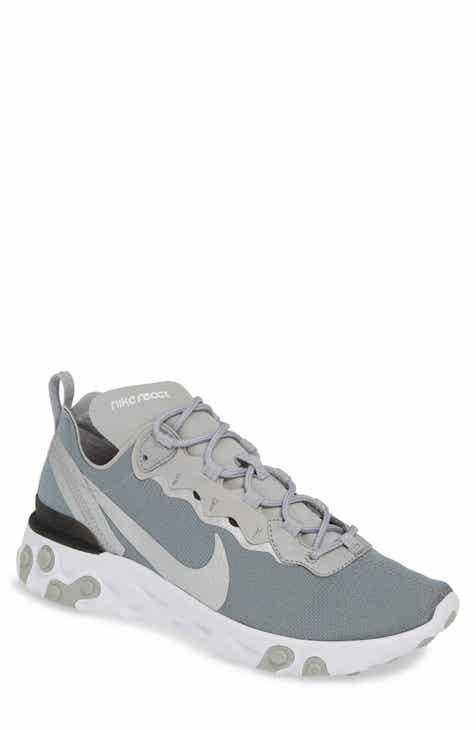 new arrival ad263 71249 Nike React Element 55 Sneaker (Men)
