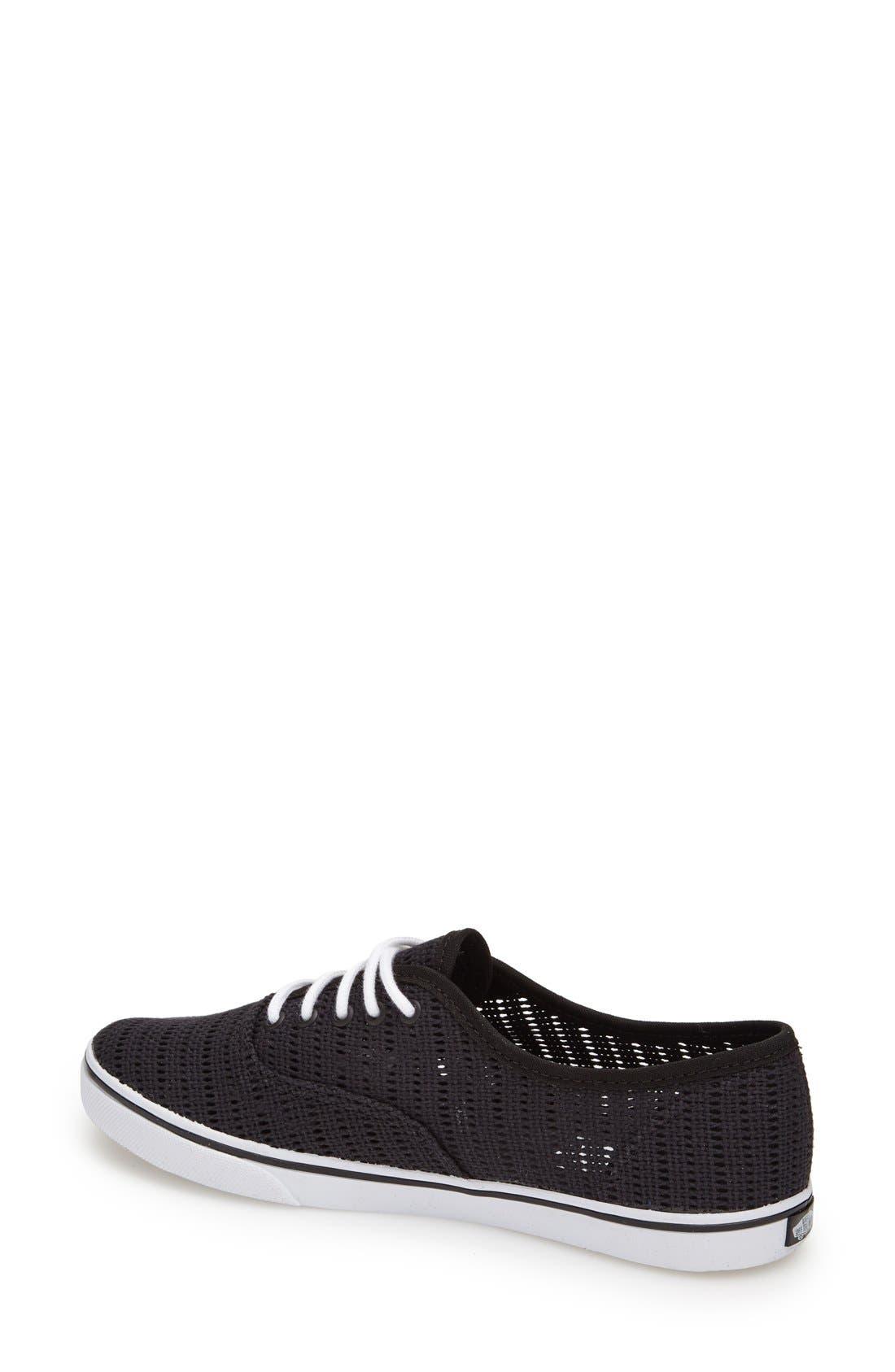 Alternate Image 2  - Vans 'Lo Pro' Sneaker (Women)