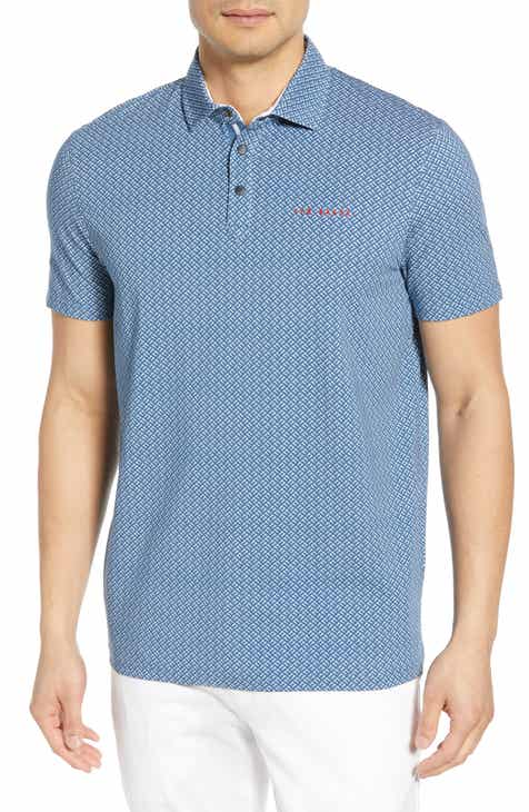 767a1081882378 Ted Baker London Men s Polo Shirts Clothing