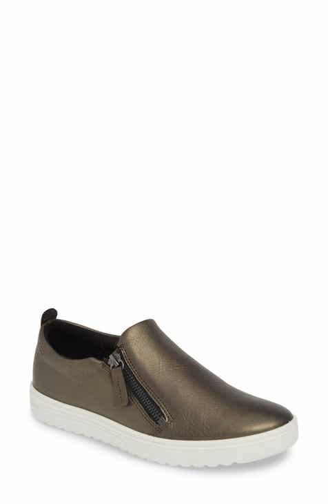 59099615d53 ECCO Fara Slip-On Sneaker (Women)
