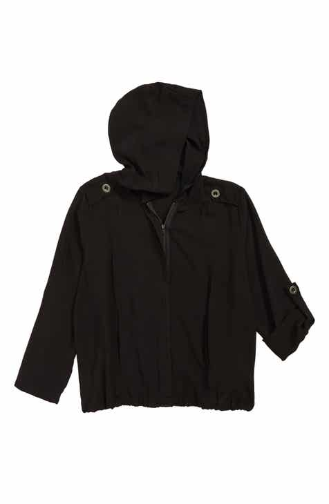 c7b7defd36bf Walking on Sunshine Hooded Jacket (Big Girls)