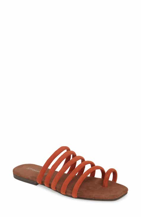 f0428730f4f Jeffrey Campbell Coniper Slide Sandal (Women)