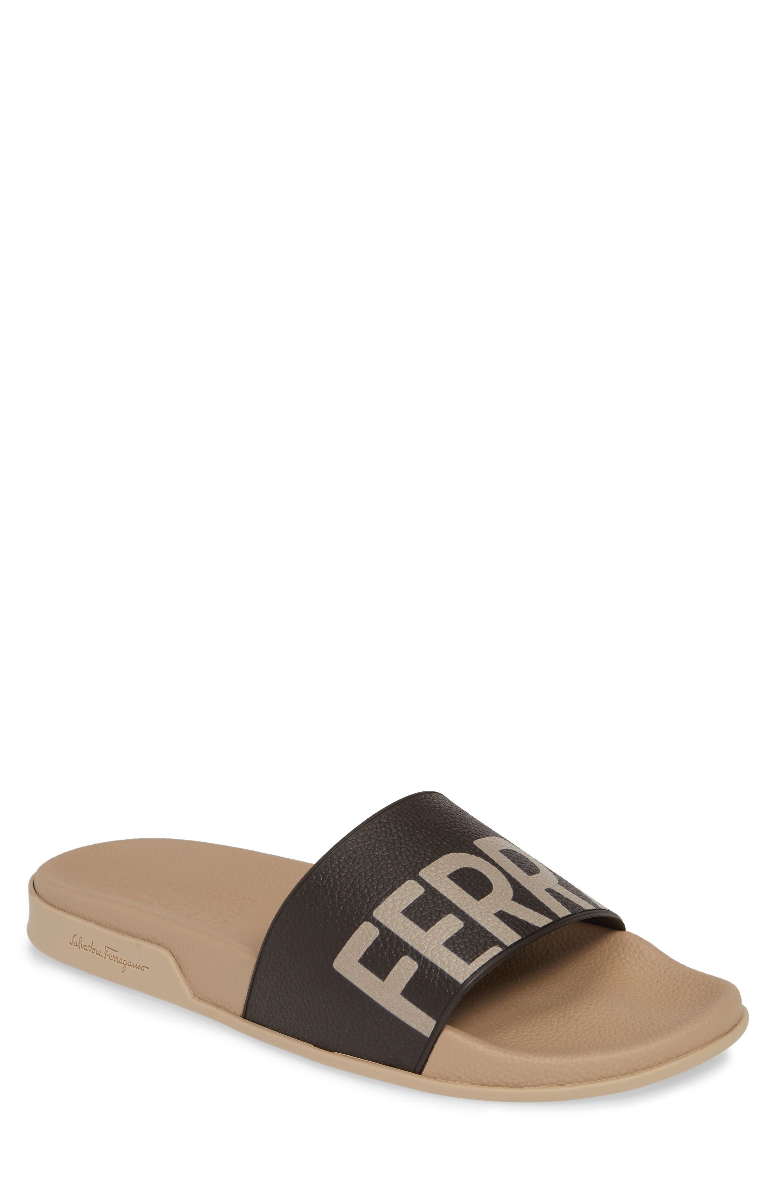 cbf490eebf9b Men s Salvatore Ferragamo Sandals