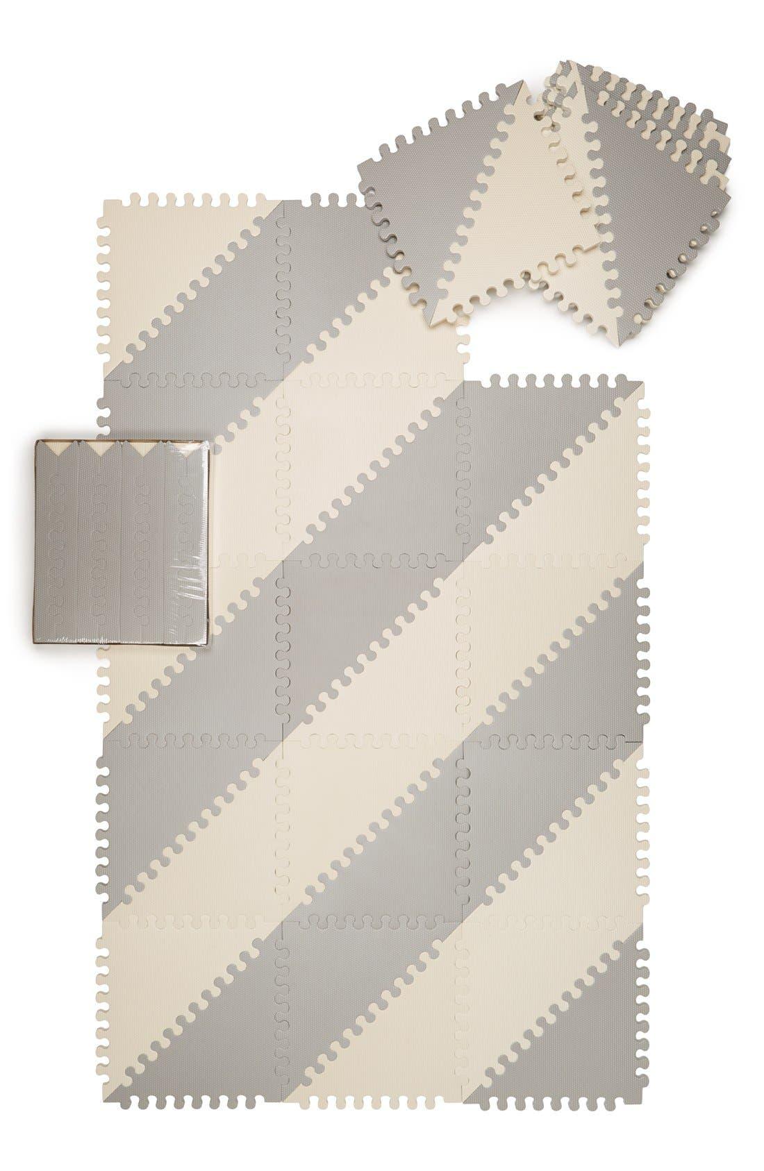 Alternate Image 3  - Skip Hop 'PLAYSPOTS' Foam Floor Tiles