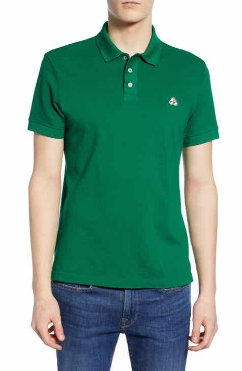 0d9ea59f3 Men's Green Polo Shirts | Nordstrom