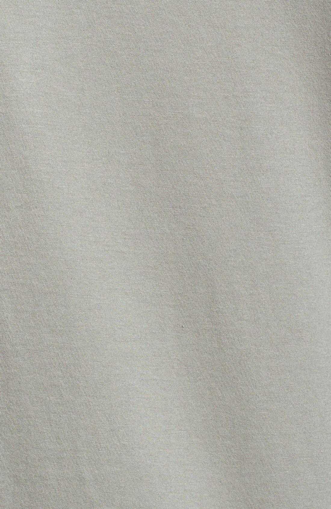 'St. Louis Cardinals - Brass Tacks' T-Shirt,                             Alternate thumbnail 3, color,                             Grey