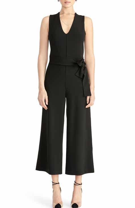 654425d9c43 Rachel Roy Collection Wide Leg Scuba Jumpsuit
