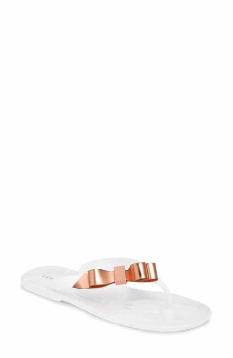 afda58716 Women s Ted Baker London Flat Heeled Sandals