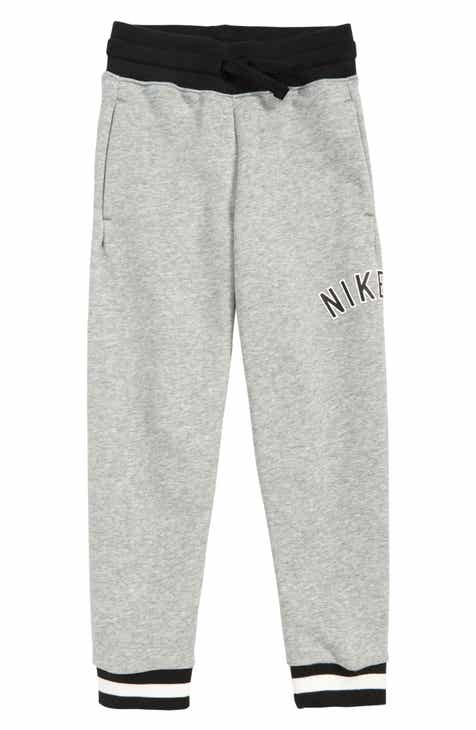 36ab0c1d14ea Nike Air Fleece Pants (Toddler Boys   Little Boys)