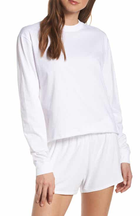 Barefoot Dreams® Cozychic Lite® Pullover by BAREFOOT DREAMS