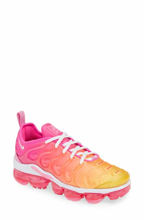 quality design a5cd3 a2f4d Nike Air VaporMax Plus Sneaker (Women)