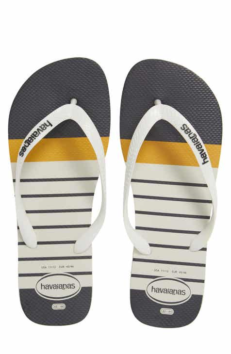 2829b1699f4058 Havaianas Top Nautical Flip Flop (Men)