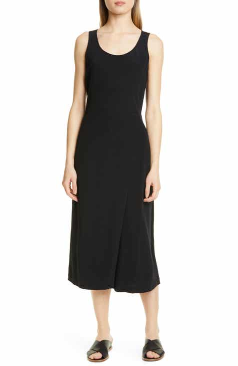 Bardot Rona Sleeveless Midi Dress by BARDOT