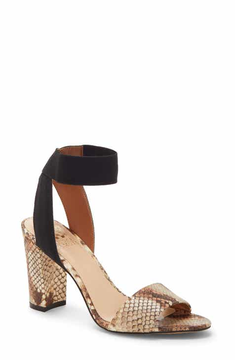 e35406117 Vince Camuto Ankle Strap Sandal (Women).  98.95. Product Image