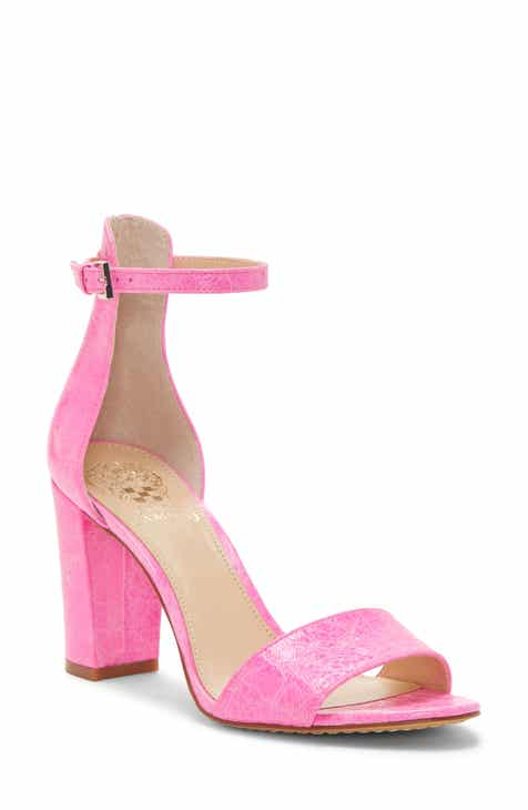 765007c12b Vince Camuto Corlina Ankle Strap Sandal (Women) (Nordstrom Exclusive)