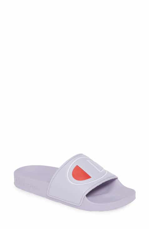 8f2b902edb040 Champion Slide Sandal (Women)