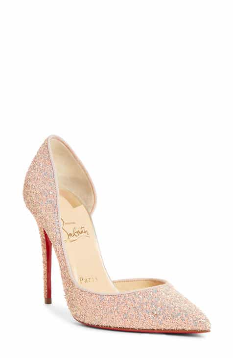 new concept c3612 9bcc4 Women's Christian Louboutin Shoes | Nordstrom