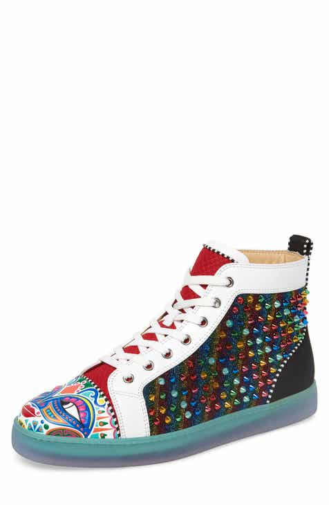 promo code fee1a 721b9 Men's Christian Louboutin Shoes | Nordstrom