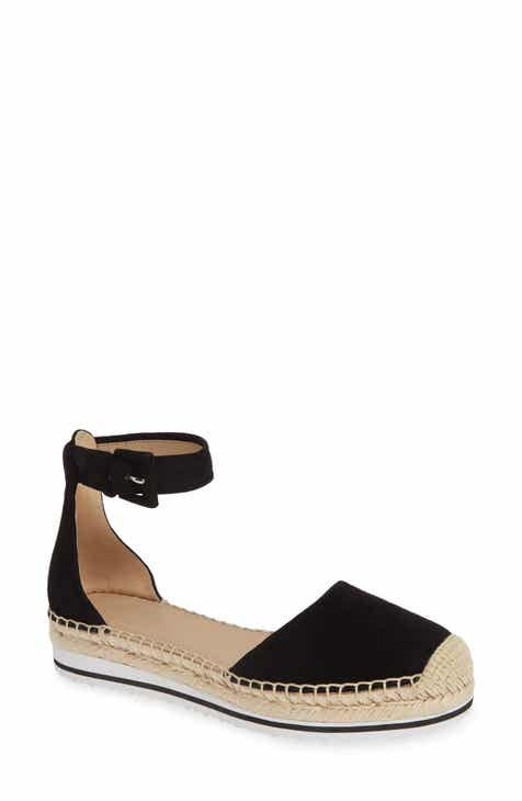 8b55bb1183de Nordstrom Signature Rosi Flat Espadrille Sandal (Women)