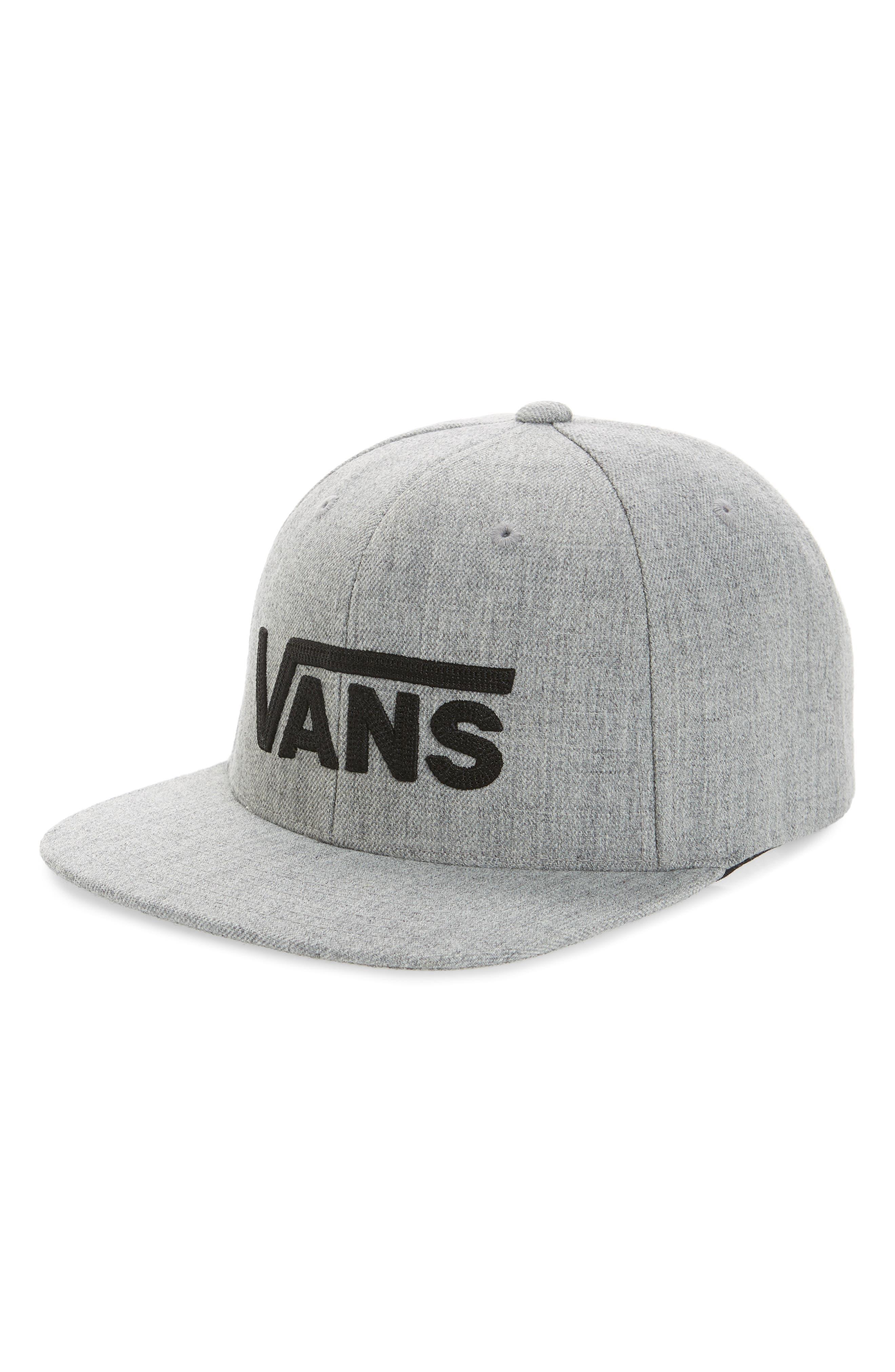 67a4ba82 Men's Vans Snapback Caps & Hats | Nordstrom