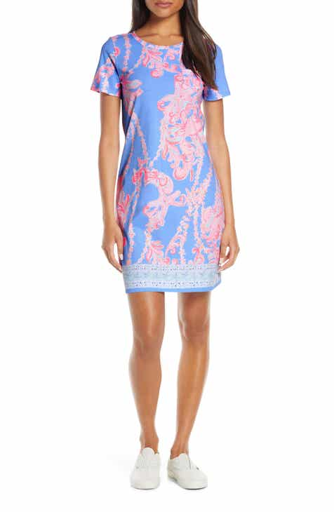 6abe23c2537 Lilly Pulitzer® Declan T-Shirt Dress