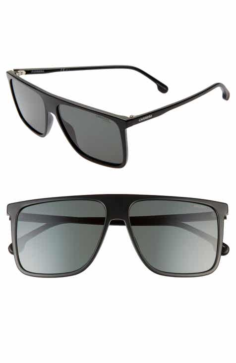 d484055750c2 Carrera Eyewear 58mm Rectangle Sunglasses