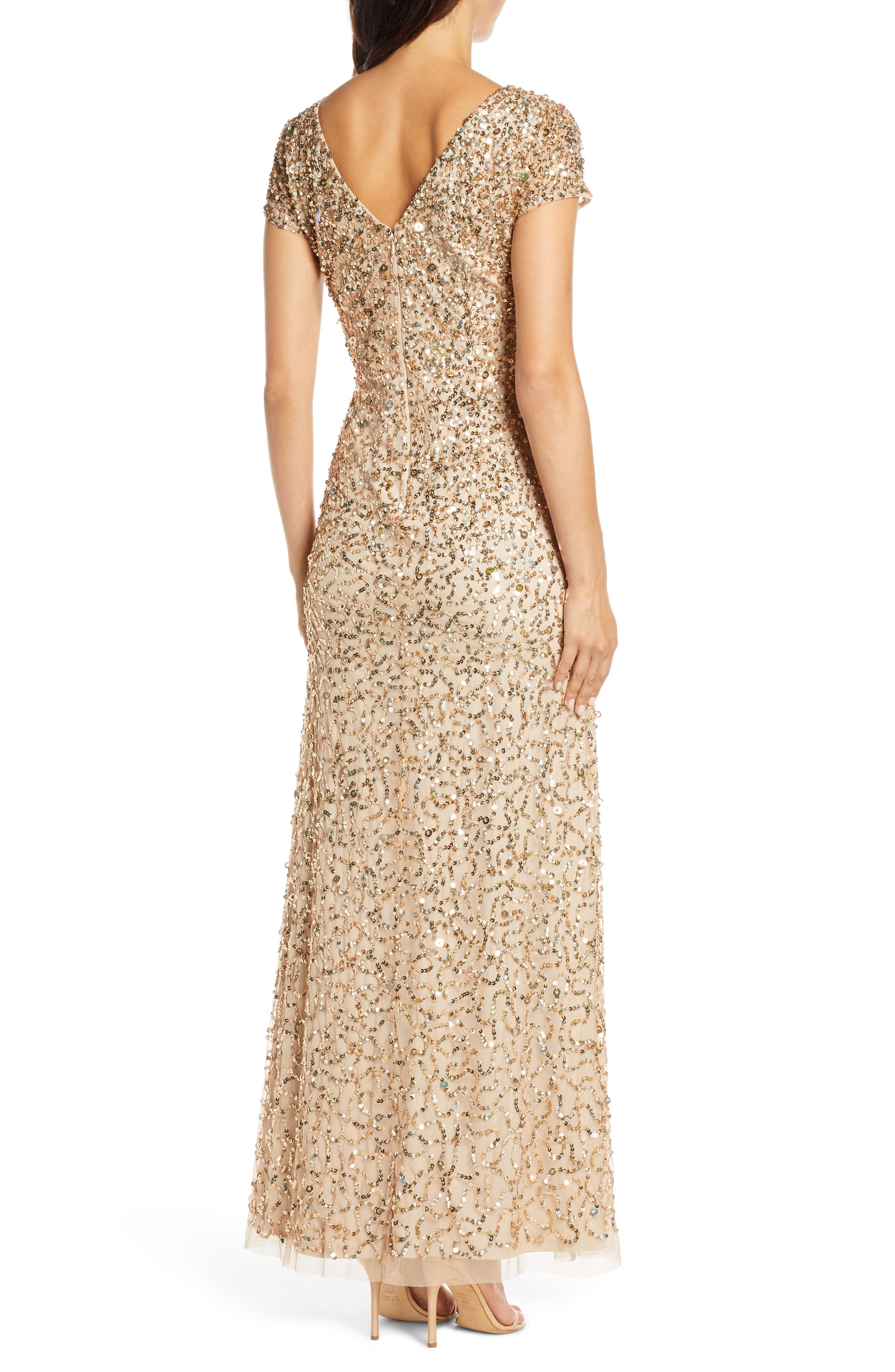2aeedcc0ad53 Women's Adrianna Papell Dresses | Nordstrom