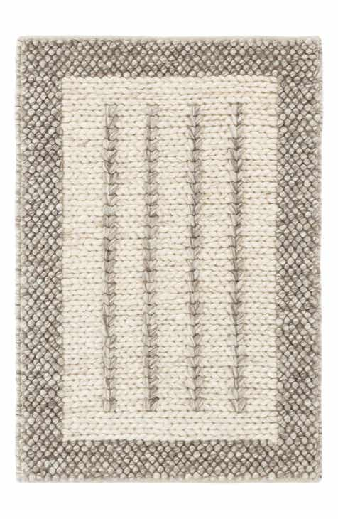 3f4e88da2e Dash & Albert Sorrel Woven Wool Blend Rug