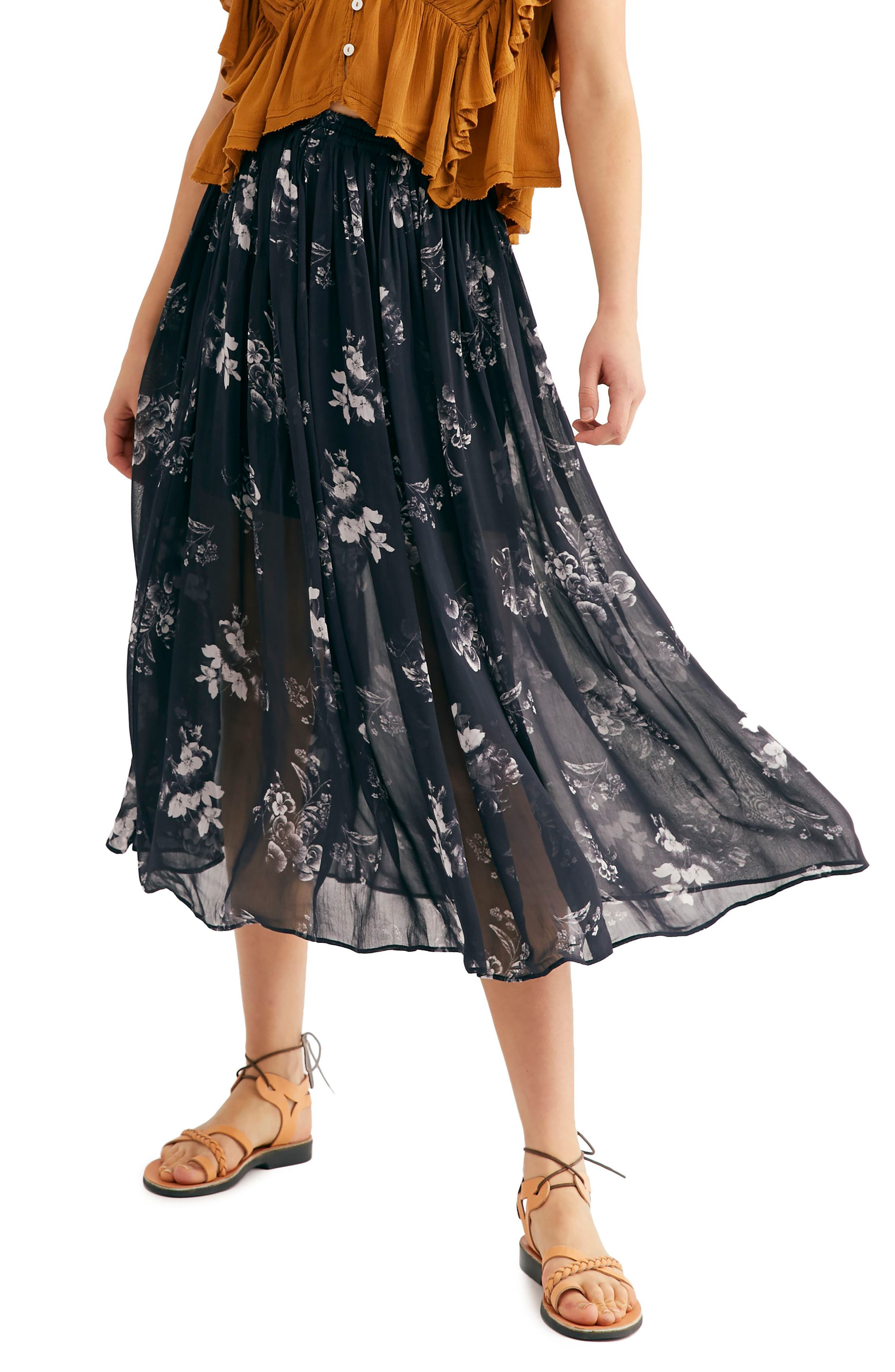 f217b932c3 pleated midi skirt | Nordstrom