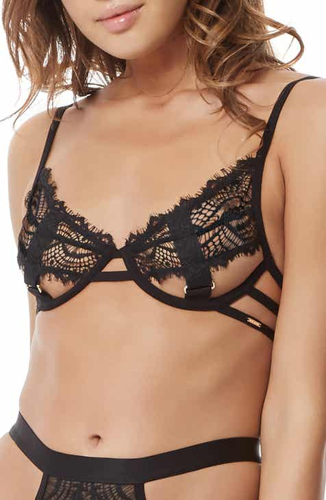 Bluebella Jude Lace Underwire Bra by BLUEBELLA