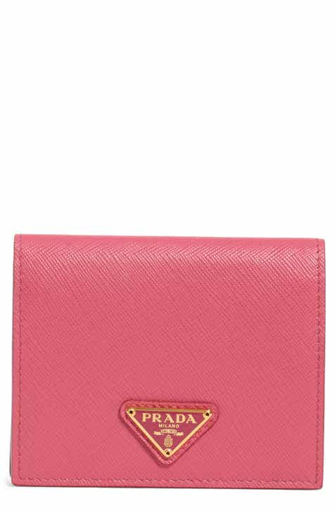 26180a1dc485 Prada Handbags & Wallets for Women | Nordstrom