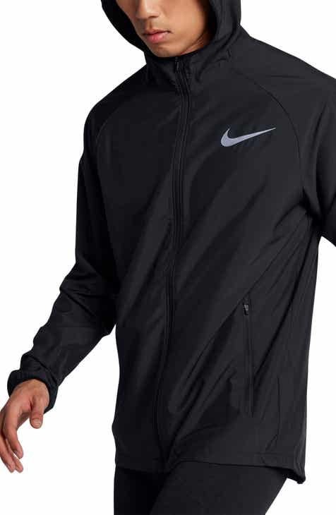 8d564a9feb0 Nike Essential Hooded Jacket